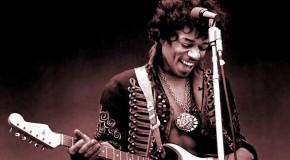 Джимми Хендрикс Jimi Hendrix