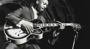 Джазовые аккорды для гитары