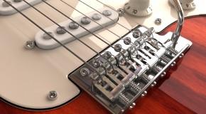 Теория и гитара