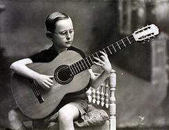Narciso_guitara