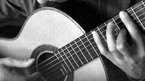 Аккорды для гитары для начинающих