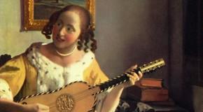 История гитары