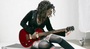 Настройка акустической гитары флажолетами