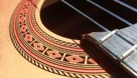 «Прелюд» a — moll М. Каркасси, ноты для начинающих