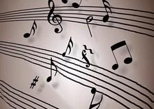 А. Барриос «Собор», ноты для гитары