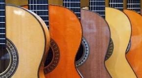 Сколько стоит обычная гитара для начинающих