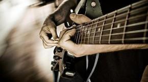 Самая дорогая гитара в мире (Фото)