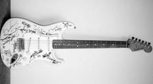 samaja gitarra