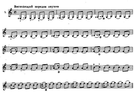 legato 1