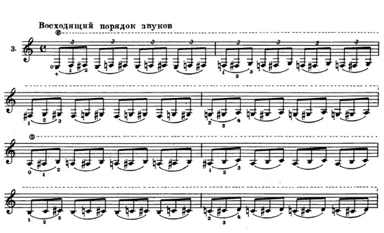 legato iii